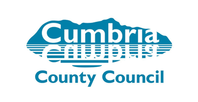 Cumbria County Council logo