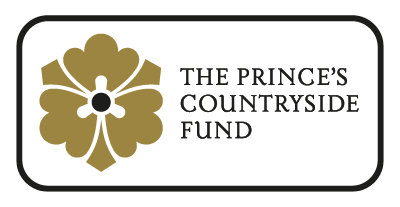 The Princes Countryside Fund logo